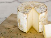 Fromage : Tomme Marotte