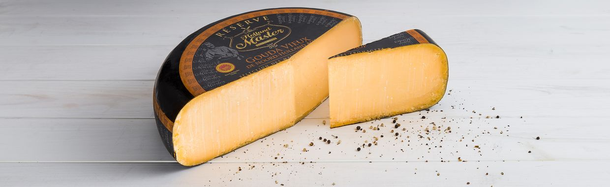 Fromage : Holland Master