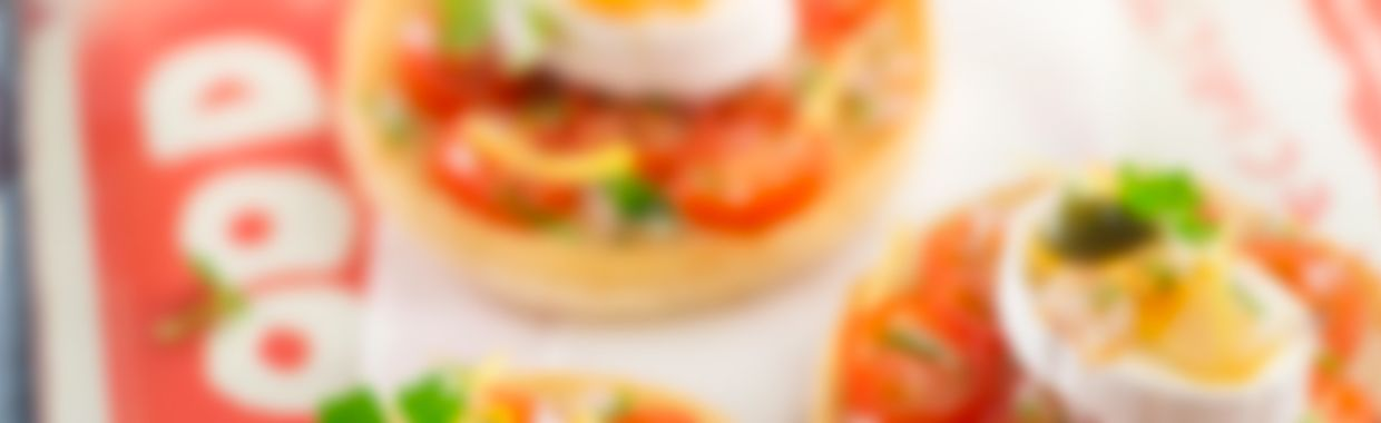 Recette Muffins au haddock, tomate et fromage - Recette au fromage