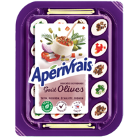 APERIVRAIS COLLECTION 100G