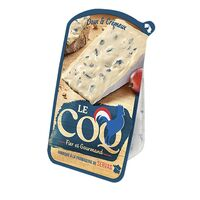 LE COQ FIER ET GOURMAND PORTION 125G FRANCE