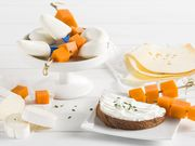 Fromage : Planche des petits gourmets