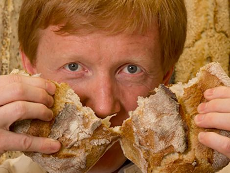 Pain & fromages : Eric Kayser, quel pain servir avec mes fromages ?