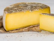 Fromage : Tomme au safran