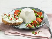Fromage : Pyramide Chavroux