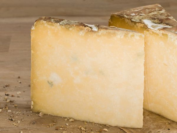 Fromage : Cantal AOP