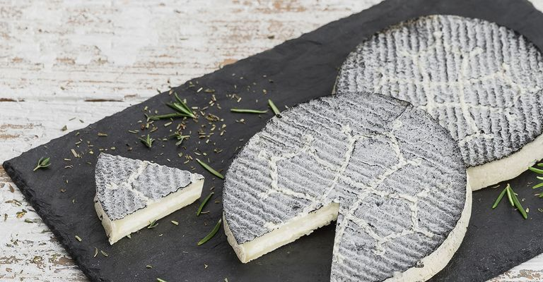 Fromage : Cathare