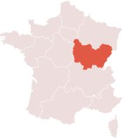 Carte Fromage : Chaource AOP (AOP)