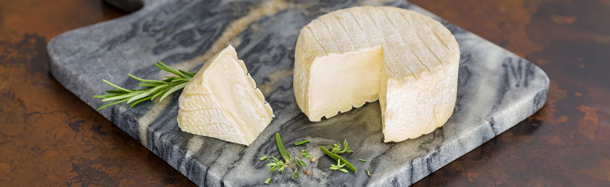 Fromage : Pié d'Angloys®