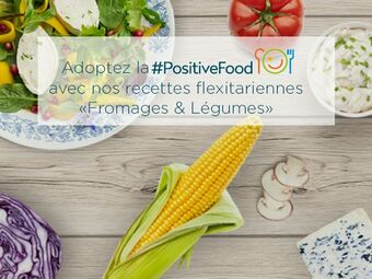 Adoptez la positive food !