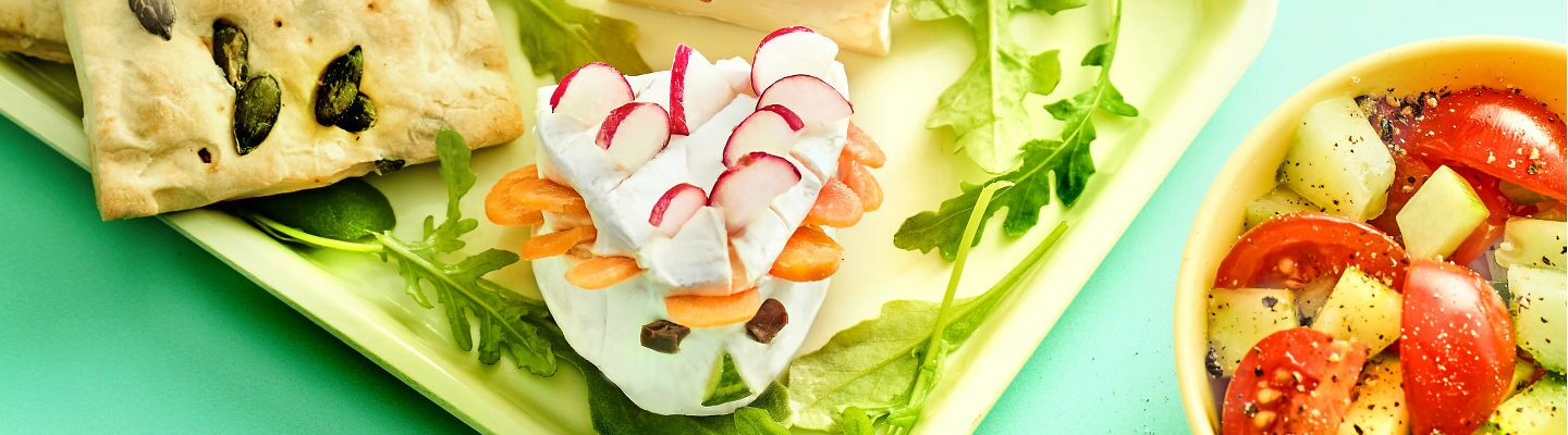 Recette Mini fromage