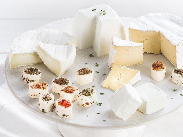 Planche de fromages : Planche cocooning
