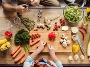 Batch Cooking & fromage: s'organiser pour mieux manger