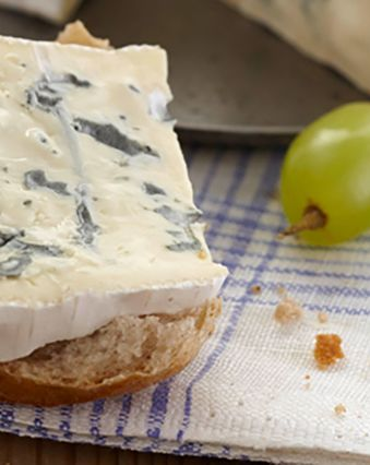 Pain & fromages :