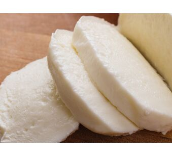 Fabrication: Mozzarella Fior di Latte