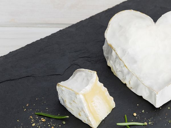 Fromage : Neufchâtel AOP