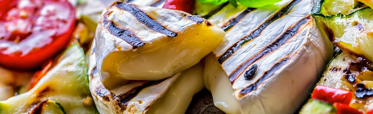 Recette Camembert au barbecue - Recette au fromage