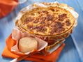 Recette : Tarte au Munster - Recette au fromage