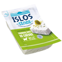 ISLOS FROMAGE GREC CHEVRE 150G X12 FRANCE