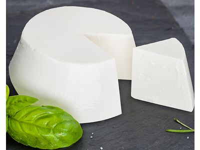 Fromage : Ricotta