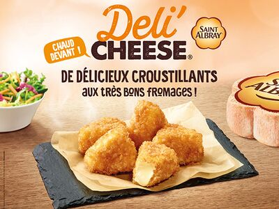 Fromage : Deli'cheese