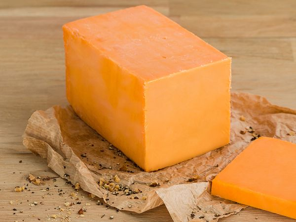 Fromage : Cheddar