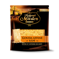 HOLLAND MASTER GOUDA AFFINE RAPE 150G