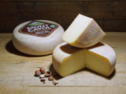 Fromage : Mont Cayol