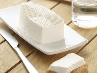 Fromage : Caprice des Anges